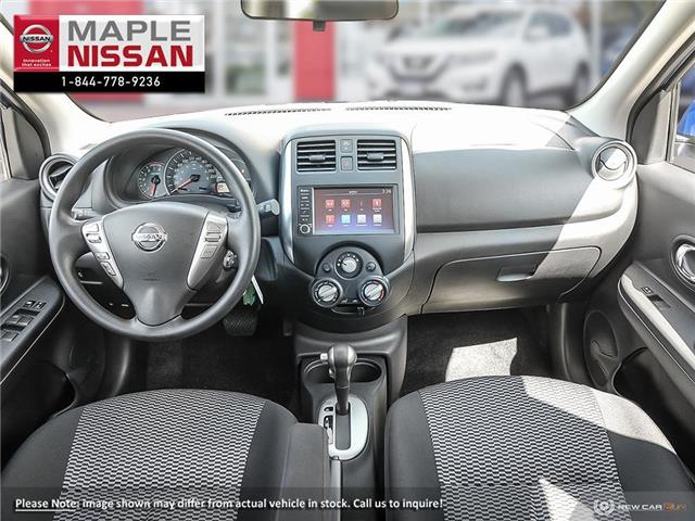 2019 Nissan Micra SV (Stk: M19I012) in Maple - Image 22 of 23