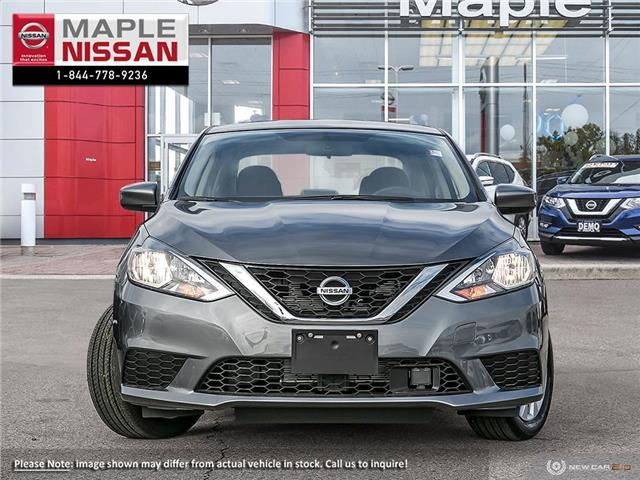 2019 Nissan Sentra 1.8 SV (Stk: M191026) in Maple - Image 2 of 23