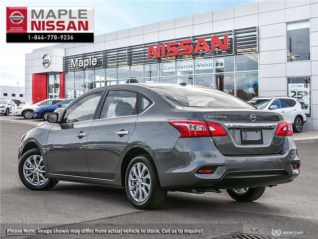 2019 Nissan Sentra 1.8 SV (Stk: M191026) in Maple - Image 4 of 23