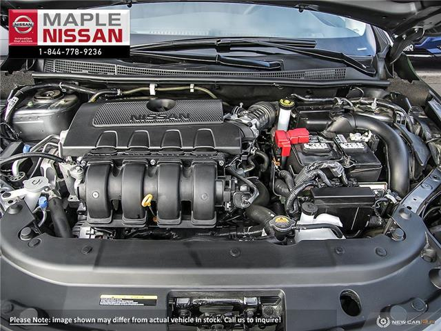 2019 Nissan Sentra 1.8 SV (Stk: M191026) in Maple - Image 6 of 23