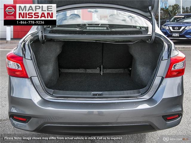 2019 Nissan Sentra 1.8 SV (Stk: M191026) in Maple - Image 7 of 23