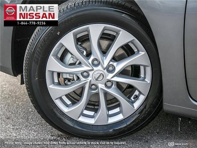 2019 Nissan Sentra 1.8 SV (Stk: M191026) in Maple - Image 8 of 23