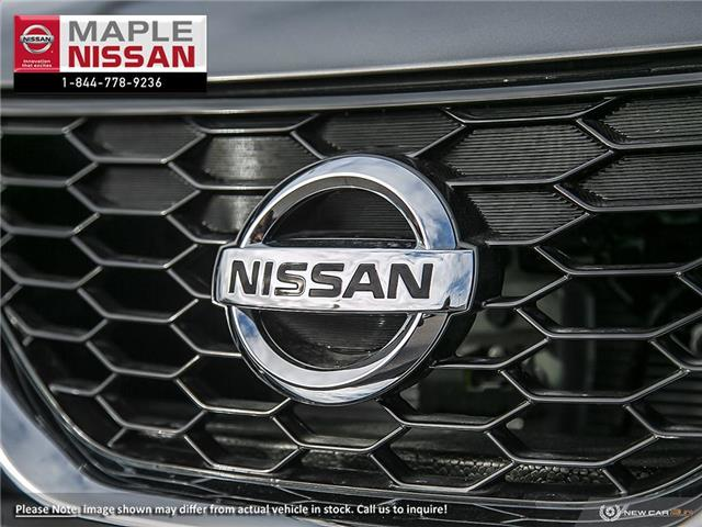 2019 Nissan Sentra 1.8 SV (Stk: M191026) in Maple - Image 9 of 23