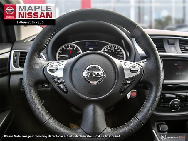 2019 Nissan Sentra 1.8 SV (Stk: M191026) in Maple - Image 13 of 23
