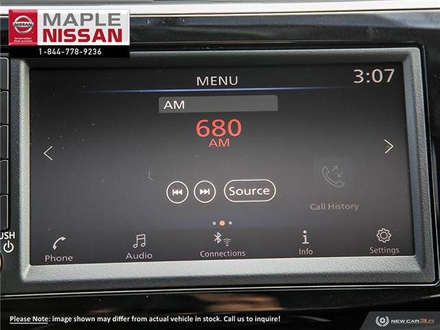 2019 Nissan Sentra 1.8 SV (Stk: M191026) in Maple - Image 18 of 23