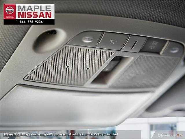 2019 Nissan Sentra 1.8 SV (Stk: M191026) in Maple - Image 19 of 23