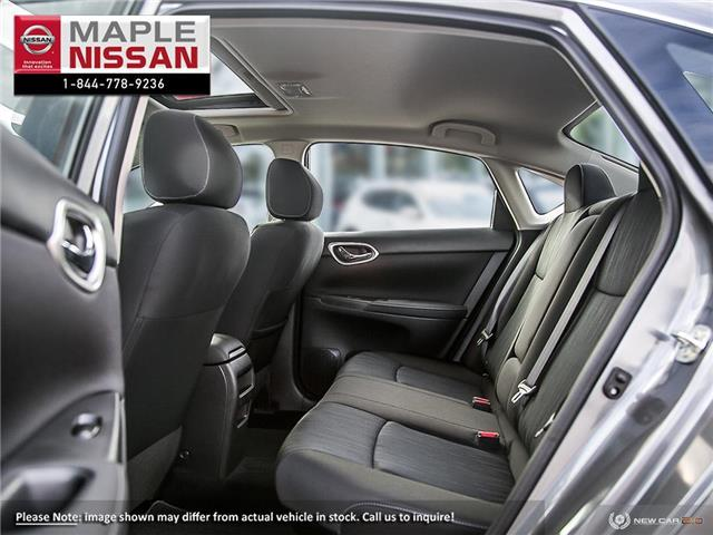 2019 Nissan Sentra 1.8 SV (Stk: M191026) in Maple - Image 21 of 23
