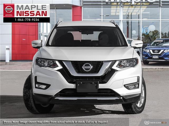 2019 Nissan Rogue SV (Stk: M19R198) in Maple - Image 2 of 22