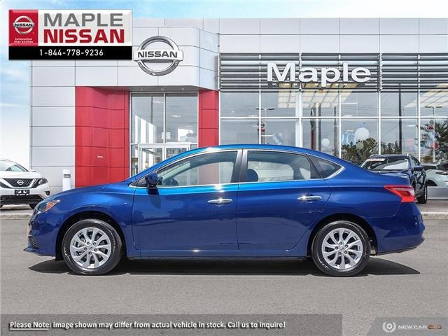 2019 Nissan Sentra 1.8 SV (Stk: M191021) in Maple - Image 3 of 23