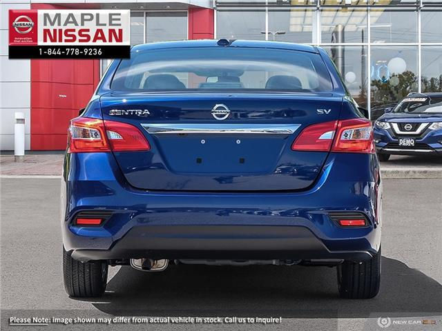 2019 Nissan Sentra 1.8 SV (Stk: M191021) in Maple - Image 5 of 23