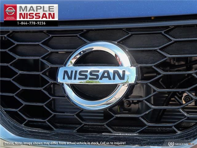 2019 Nissan Sentra 1.8 SV (Stk: M191021) in Maple - Image 9 of 23