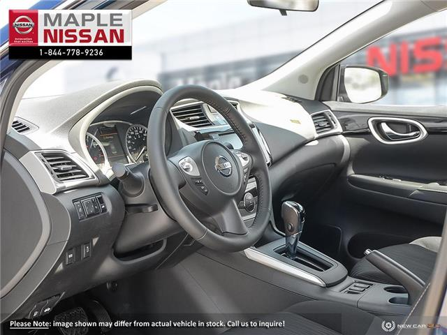 2019 Nissan Sentra 1.8 SV (Stk: M191021) in Maple - Image 12 of 23