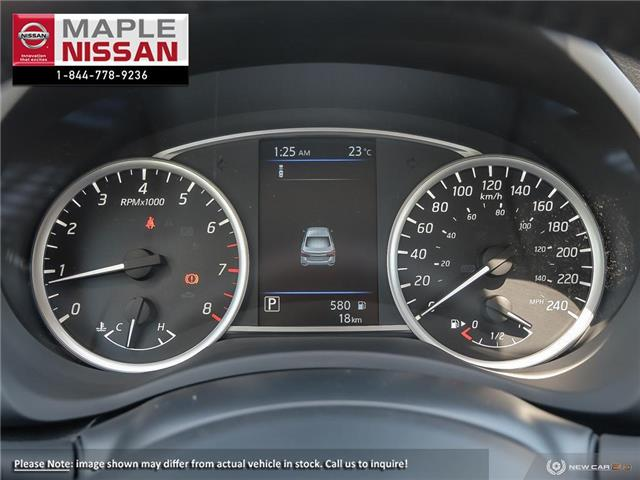 2019 Nissan Sentra 1.8 SV (Stk: M191021) in Maple - Image 14 of 23