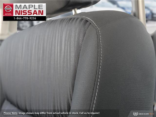 2019 Nissan Sentra 1.8 SV (Stk: M191021) in Maple - Image 20 of 23