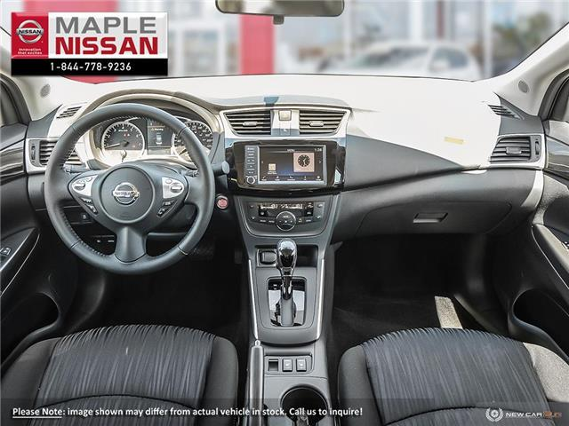 2019 Nissan Sentra 1.8 SV (Stk: M191021) in Maple - Image 22 of 23