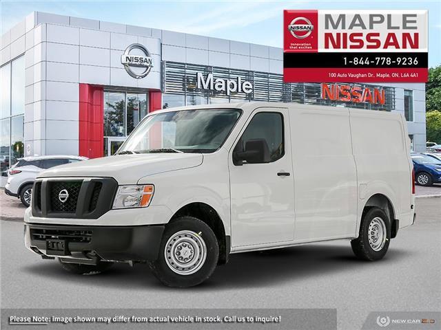 2019 Nissan NV Cargo NV2500 HD S V6 (Stk: M19NV108) in Maple - Image 1 of 22