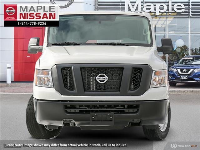 2019 Nissan NV Cargo NV2500 HD S V6 (Stk: M19NV108) in Maple - Image 2 of 22