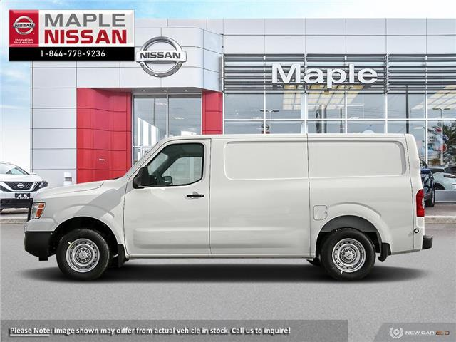 2019 Nissan NV Cargo NV2500 HD S V6 (Stk: M19NV108) in Maple - Image 3 of 22