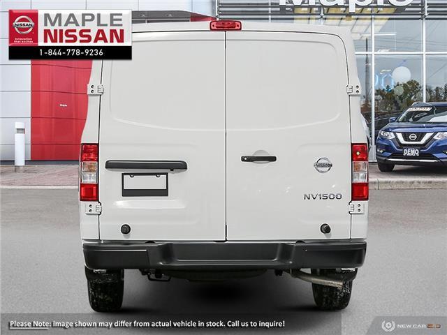 2019 Nissan NV Cargo NV2500 HD S V6 (Stk: M19NV108) in Maple - Image 5 of 22