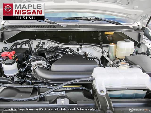 2019 Nissan NV Cargo NV2500 HD S V6 (Stk: M19NV108) in Maple - Image 6 of 22