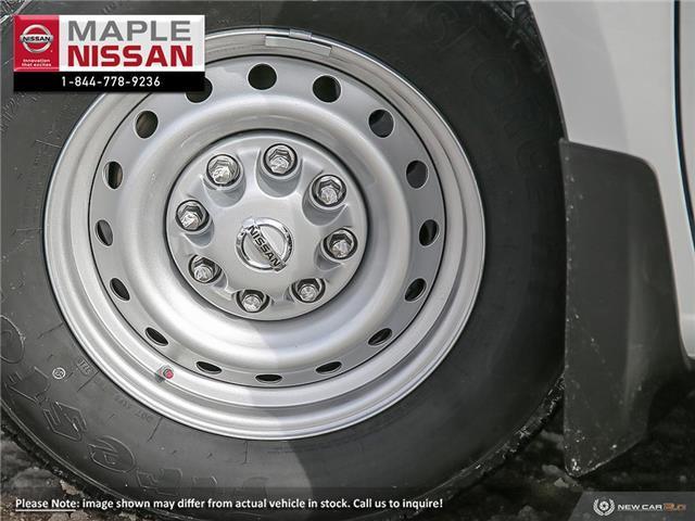 2019 Nissan NV Cargo NV2500 HD S V6 (Stk: M19NV108) in Maple - Image 7 of 22