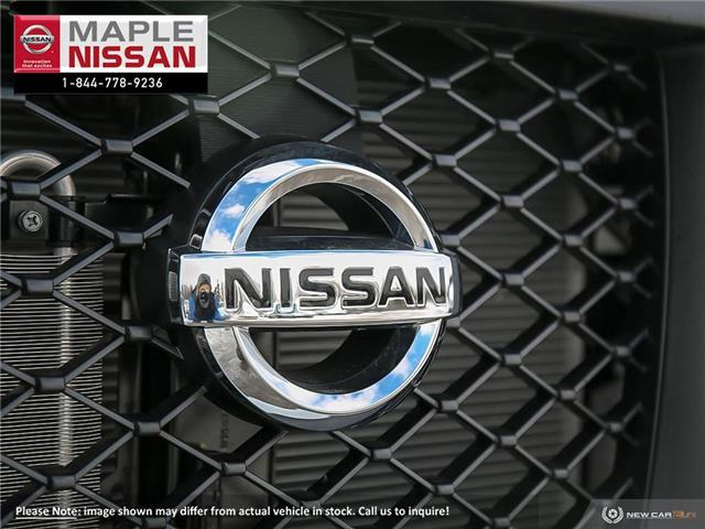 2019 Nissan NV Cargo NV2500 HD S V6 (Stk: M19NV108) in Maple - Image 8 of 22