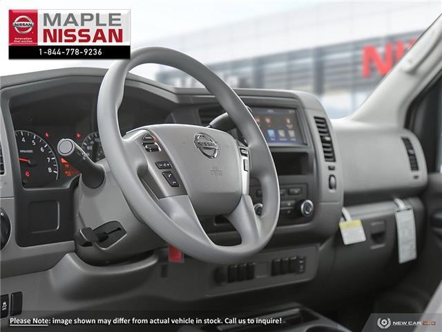 2019 Nissan NV Cargo NV2500 HD S V6 (Stk: M19NV108) in Maple - Image 11 of 22