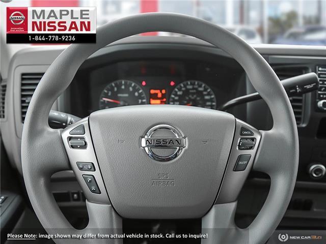 2019 Nissan NV Cargo NV2500 HD S V6 (Stk: M19NV108) in Maple - Image 12 of 22