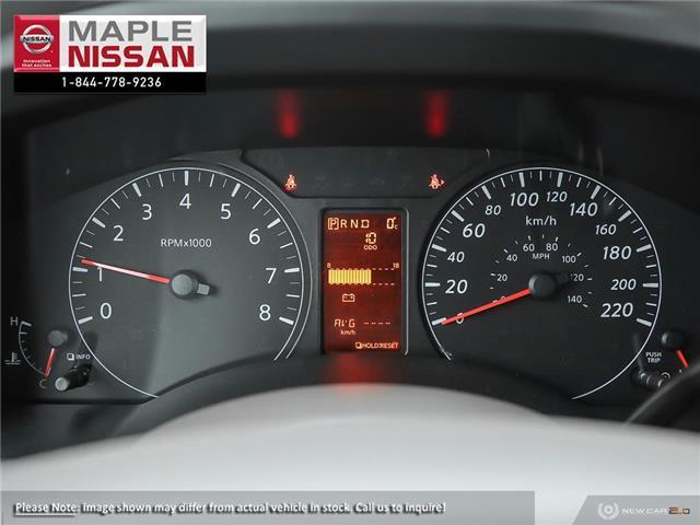 2019 Nissan NV Cargo NV2500 HD S V6 (Stk: M19NV108) in Maple - Image 13 of 22