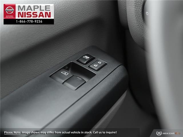 2019 Nissan NV Cargo NV2500 HD S V6 (Stk: M19NV108) in Maple - Image 15 of 22