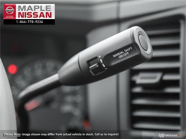 2019 Nissan NV Cargo NV2500 HD S V6 (Stk: M19NV108) in Maple - Image 16 of 22