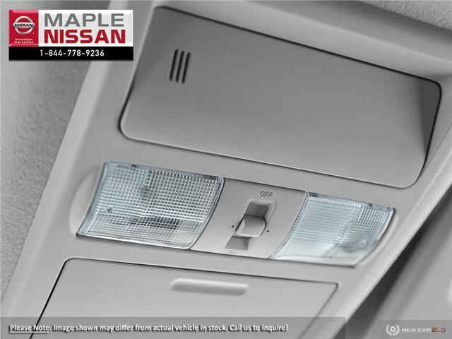 2019 Nissan NV Cargo NV2500 HD S V6 (Stk: M19NV108) in Maple - Image 18 of 22