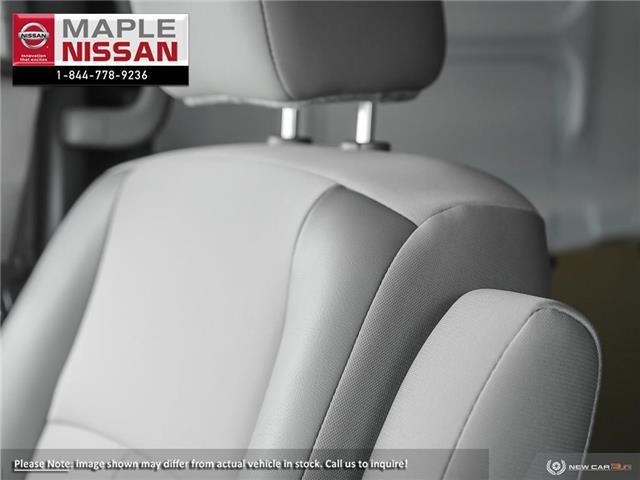 2019 Nissan NV Cargo NV2500 HD S V6 (Stk: M19NV108) in Maple - Image 19 of 22