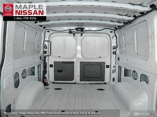 2019 Nissan NV Cargo NV2500 HD S V6 (Stk: M19NV108) in Maple - Image 20 of 22