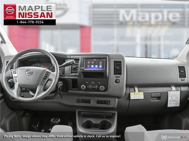2019 Nissan NV Cargo NV2500 HD S V6 (Stk: M19NV108) in Maple - Image 21 of 22