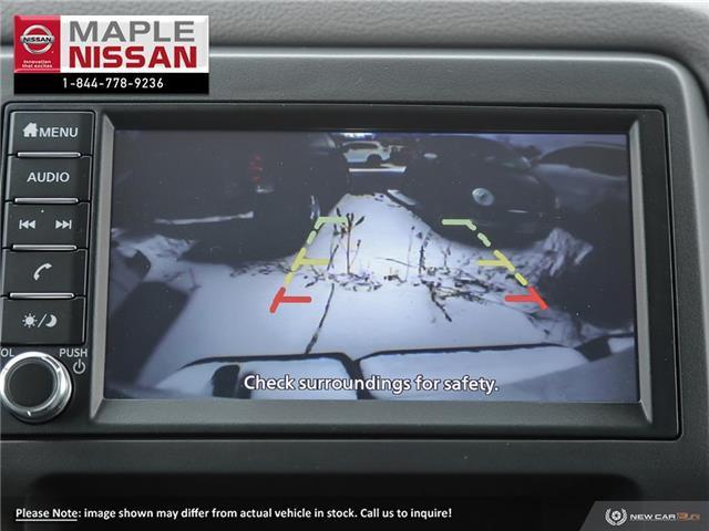 2019 Nissan NV Cargo NV2500 HD S V6 (Stk: M19NV108) in Maple - Image 22 of 22