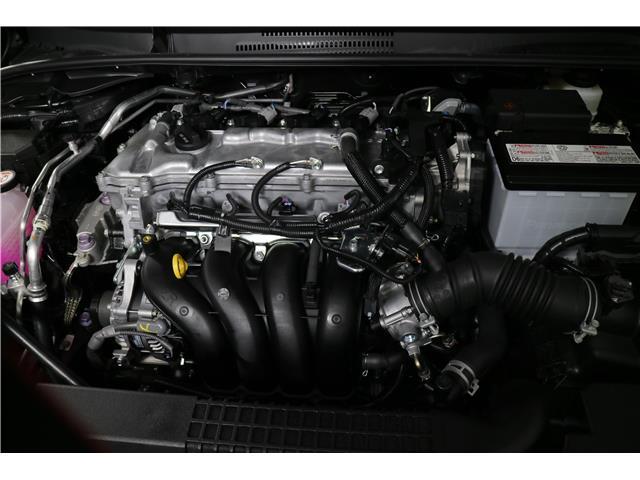 2020 Toyota Corolla LE (Stk: 292970) in Markham - Image 10 of 20