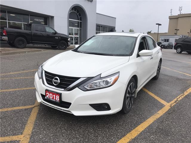 2018 Nissan Altima 2.5 SV (Stk: 24148P) in Newmarket - Image 1 of 21