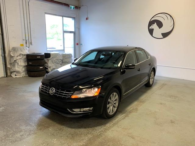 2014 Volkswagen Passat 2.0 TDI Highline (Stk: 1156) in Halifax - Image 2 of 20