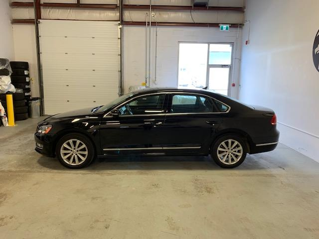 2014 Volkswagen Passat 2.0 TDI Highline (Stk: 1156) in Halifax - Image 4 of 20