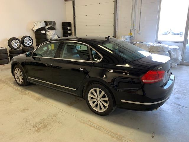 2014 Volkswagen Passat 2.0 TDI Highline (Stk: 1156) in Halifax - Image 6 of 20