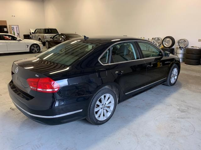 2014 Volkswagen Passat 2.0 TDI Highline (Stk: 1156) in Halifax - Image 8 of 20