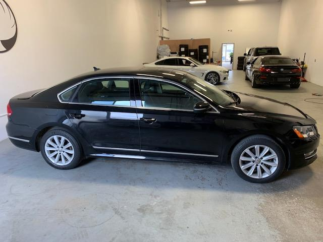 2014 Volkswagen Passat 2.0 TDI Highline (Stk: 1156) in Halifax - Image 5 of 20