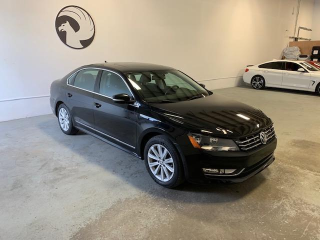 2014 Volkswagen Passat 2.0 TDI Highline (Stk: 1156) in Halifax - Image 3 of 20