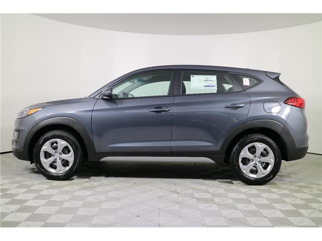 2019 Hyundai Tucson Essential w/Safety Package (Stk: 194685) in Markham - Image 4 of 20