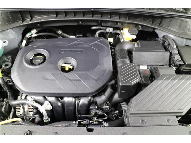 2019 Hyundai Tucson Essential w/Safety Package (Stk: 194683) in Markham - Image 9 of 20