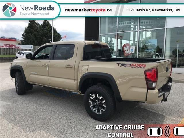 2019 Toyota Tacoma TRD Off Road (Stk: 34331) in Newmarket - Image 3 of 19