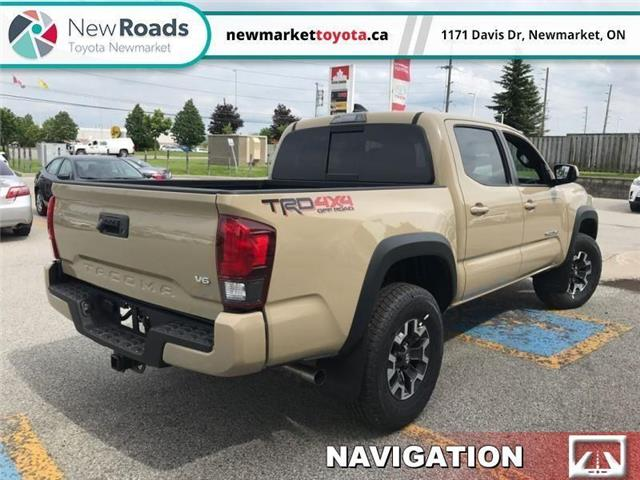 2019 Toyota Tacoma TRD Off Road (Stk: 34331) in Newmarket - Image 5 of 19