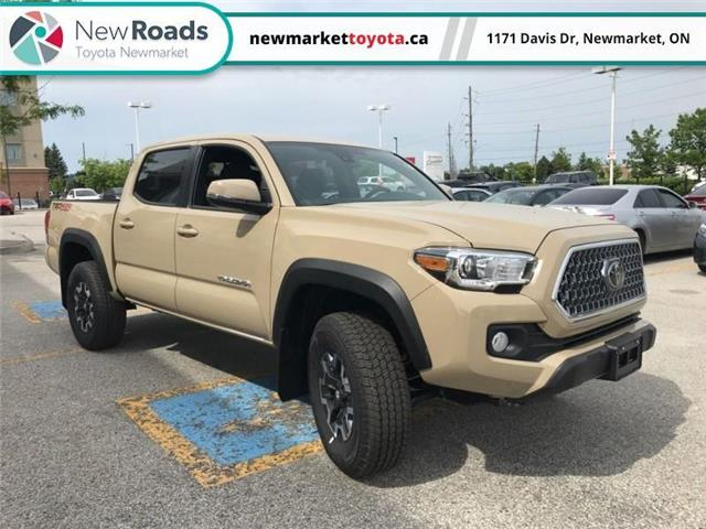 2019 Toyota Tacoma TRD Off Road (Stk: 34331) in Newmarket - Image 7 of 19