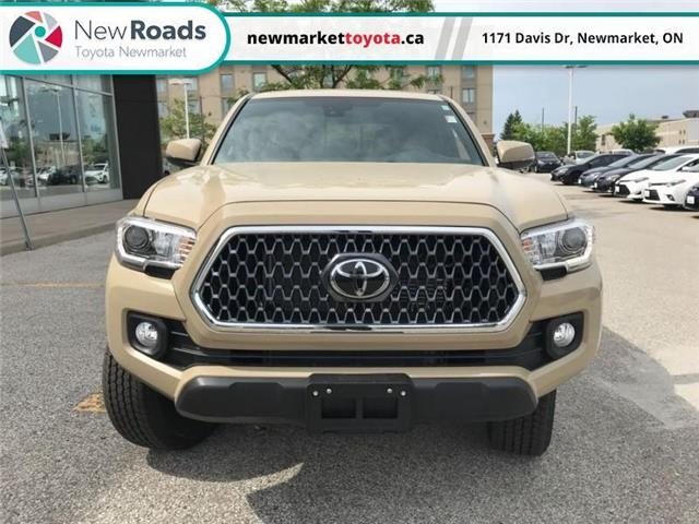 2019 Toyota Tacoma TRD Off Road (Stk: 34331) in Newmarket - Image 8 of 19